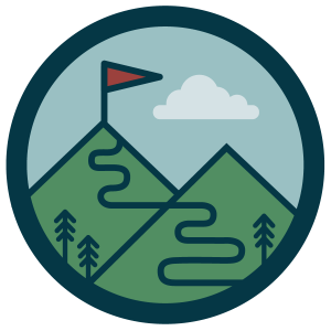 Youth Hiking Outdoor Adventure Weekend