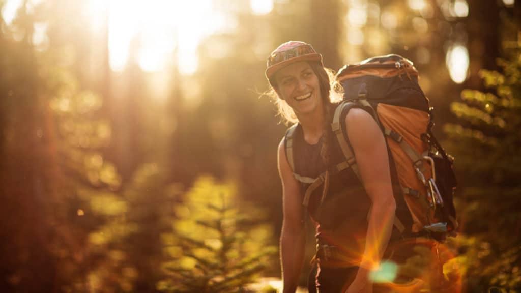 River Mountain Digital Wellness Outdoor Adventure Staff