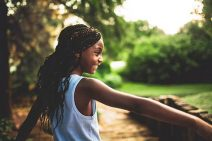 Adolescent Girls Youth Screen Time Digital Citizenship