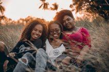 Teen Girls Leadership Weekend Camp