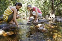 Youth Camp Teen Girls Leadership Digital Wellness Citizenship
