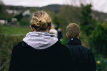 Teen Girls and Boys Camp Maryland
