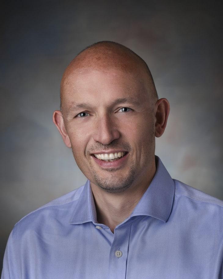 Dr. Pete Allison - Penn State