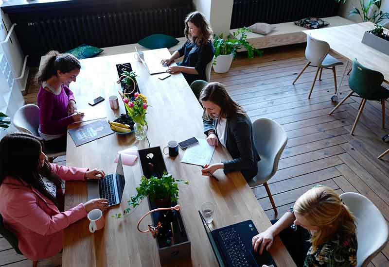 corporate retreat team meeting space pennsylvania