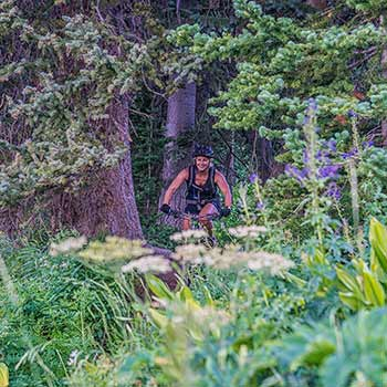mountain biking bedford county pennsylvania near pittsburgh