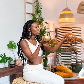 Jade Javon Intentional Creator Wellness state of mind