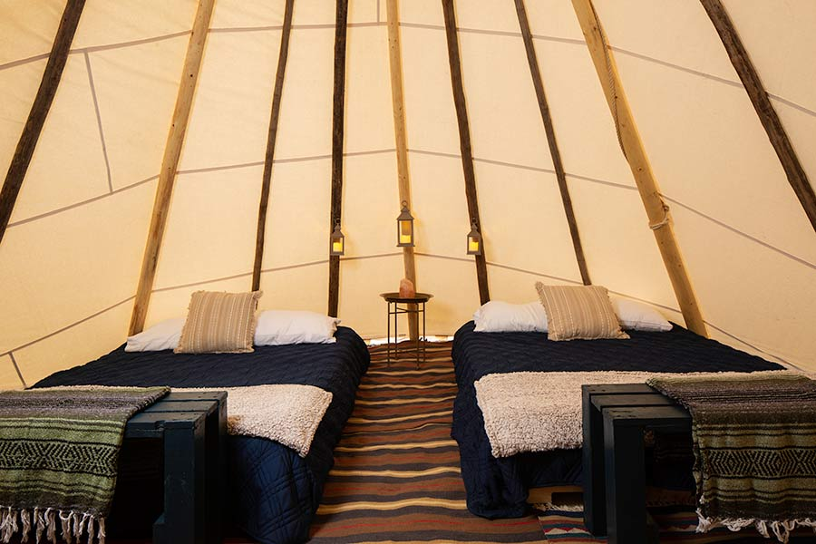 4river-mountain-tipi-stay