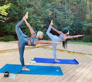 Urban Sol River Mountain Yoga Retreat